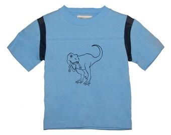 3 DOLLAR SALE: Tyrannosaurus Rex Dinosaur Toddler Shirt (only 7 left!)