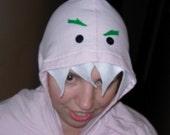 Monster Hoodie Jacket