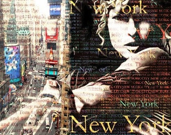 New York...New York......by ImagineStudio.