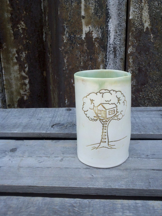 Treehouse Cup - Large