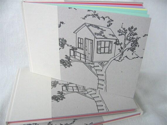 treehouse sketchbook