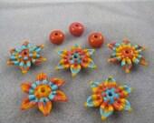 Fiesta Flowers