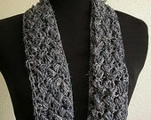 Bobble Scarf Crochet Pattern PDF  -  permission to sell what you make on all my patterns