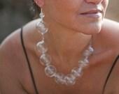 Breathe Bubble Necklace