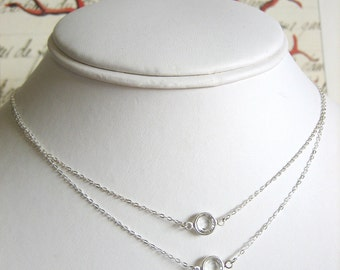 Giada Duo Necklaces