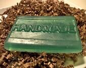 Hippie Bath Glycerin Soap
