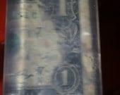 VEGAN Money Soap great for gag gift or stocking stuffers