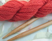 25 g North Yorkshire Yarn - Hand Dyed with natural dyes