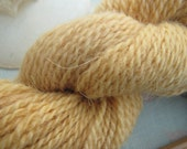 50g North Yorkshire Yarn - hand dyed with natural products