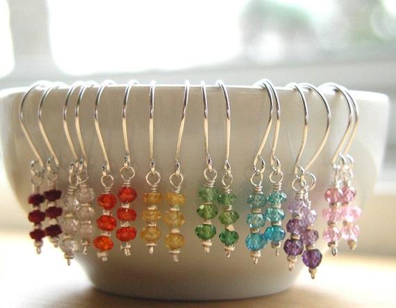 Chakra Harmony Earrings