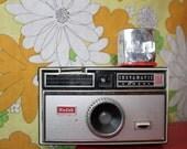 Kodak Instamatic 104 with flashcube