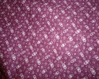 Dusty Rose by General Fabric - One Yard