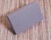2 BIG Sanding Blocks 3x5x1 Fine Grit with Slanted Edge - Long lasting