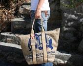 Elephant Carry-all Bag