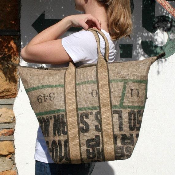 Fedeco Cagua Carry All Bag