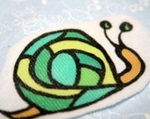 SnailGlass Onesie