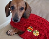 Sammy Dog Sweater