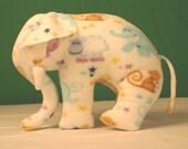Playful Elephant Plush
