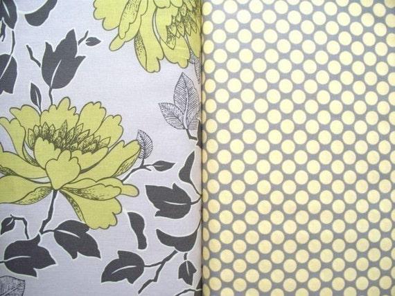Amy Butler, Half Yard Set, Lotus Collection , 2 Half  Yards