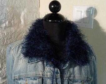 Fuzzy Collar