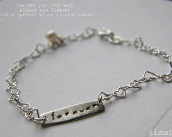 Personalized Bracelet   - - SIMAG
