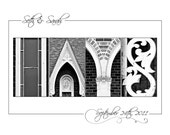 Alphabet Photo Letter Art - Your Name Custom Designed in an 11x14 letter photography print.