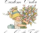 Custom Listing for beadingheartco