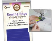 SALE Sewing Edge Qtools Reusuable vinyl stop for sewing & crafting