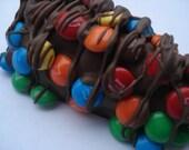 MnMnMnM Chocolate Covered Pretzels