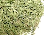 1/2 Pound Dried Lemon Grass, Cut