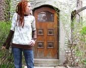 Caroline Hoody - CUSTOM ORDER RESERVED FOR CAROLINE