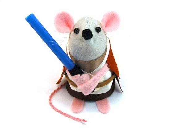 Obiwan Kenobi Mouse