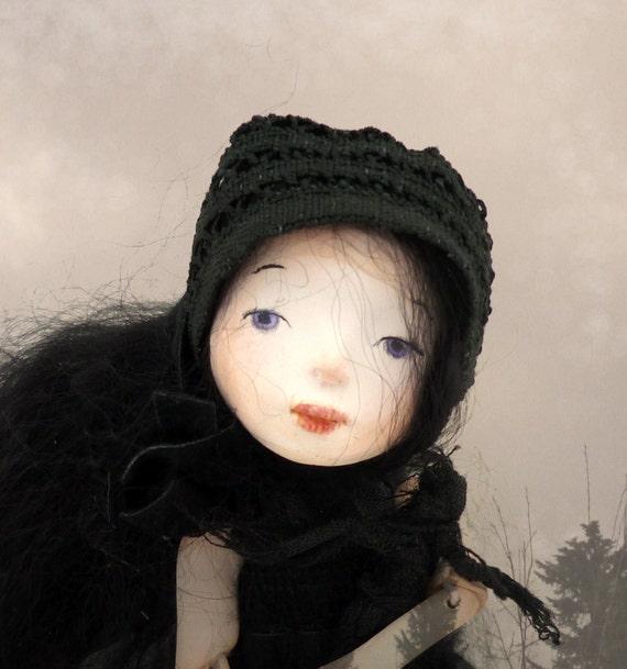 Wulfilda, Art Doll Set.