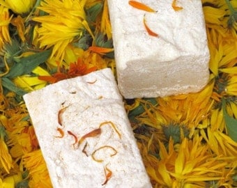 Vegan Neem Salt Spa Bar -Vegan Soap
