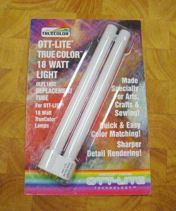 ott light bulb replacement instructions