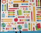 Custom Order for kshkap - Altered Clipboard, great teacher gift, custom orders