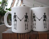 forever kind of love mugs