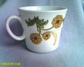 Noritake Progression China Cup Aloha 9023