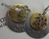 personalized dog tags for your puppy