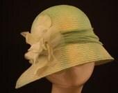Cloche Hat-Sale