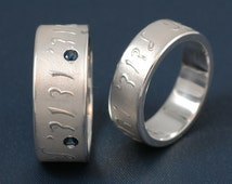 jewish wedding ring craft