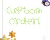 Custom Order for alexgurl