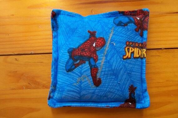 Spiderman  Boo Boo Bag