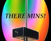 Theremin GENUINE True Analog Theremin Theramin Thermin