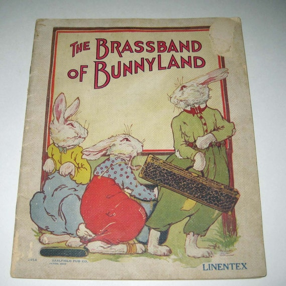 What are the best books with bunnies for Easter?