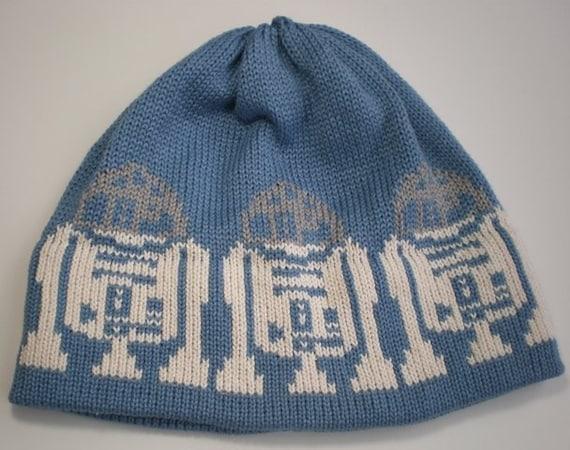 Hat For the Man in a galaxy far far away