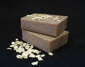 Organic Oatmeal and Honey Soap
