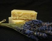 UnStress Me Artisan Organic Oil Soap