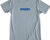 OMFG T-shirt S