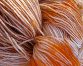 Woolpops High Desert Hand Dyed Sock Yarn